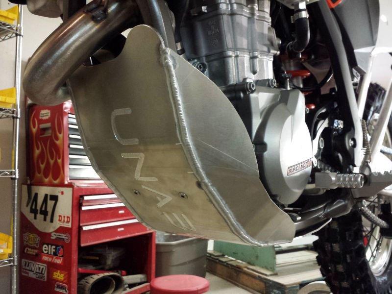 Unabiker Dirt Bike Armor to Present Full Gas Sprint Enduro Live Timing and Scoring