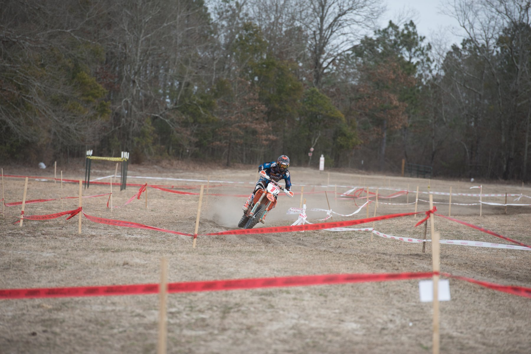 Additional Series Round Added to Serve as AMA East Coast ISDE Qualifier