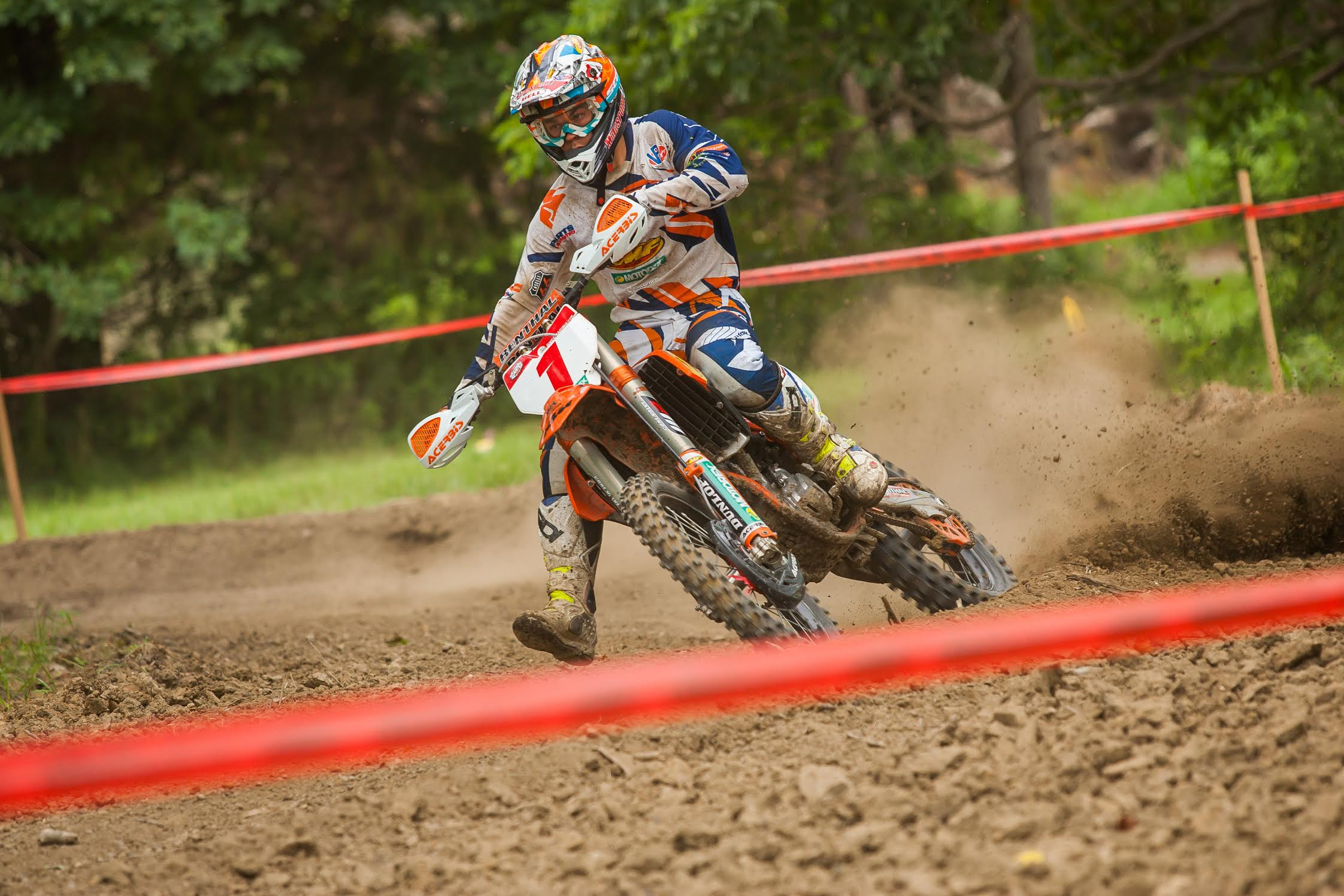 2016 Kenda Full Gas Sprint Enduro Series presented by Moose Racing Schedule Announcement
