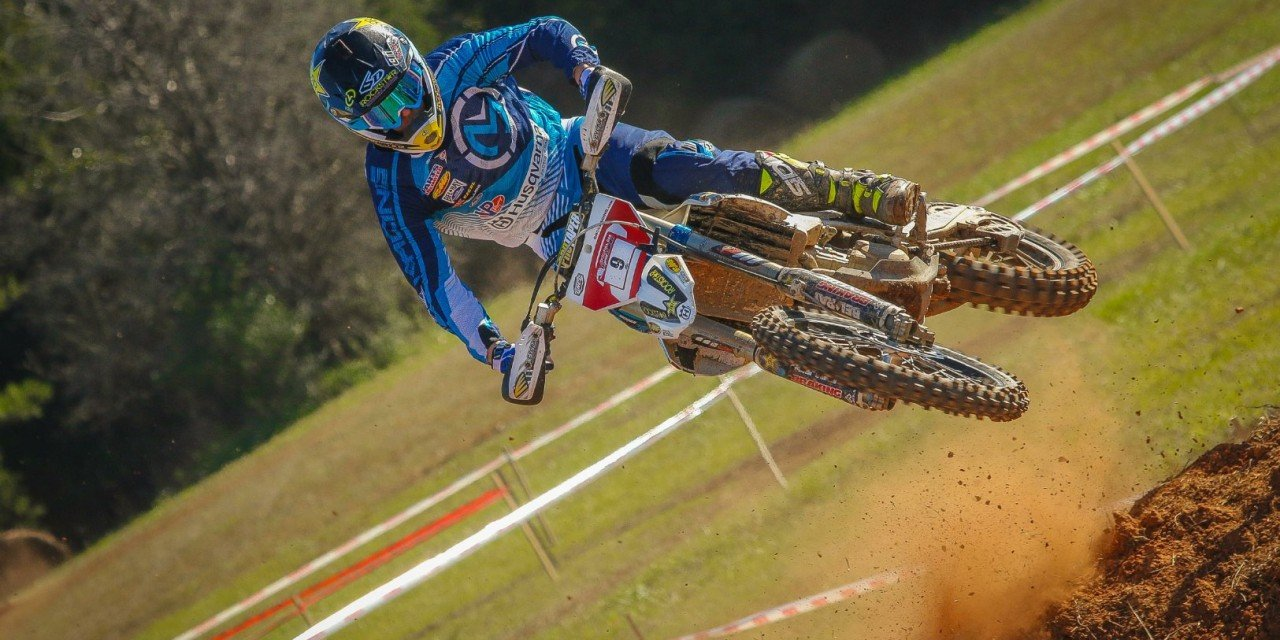 Strang Wins Kenda Full Gas Sprint Enduro Season Finale