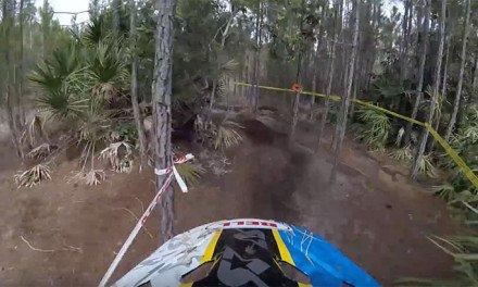 GoPro – Drew Higgins Round 2 Enduro Test
