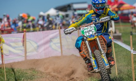 ISDE Qualifier Series Set to Groom Current and Future Champions