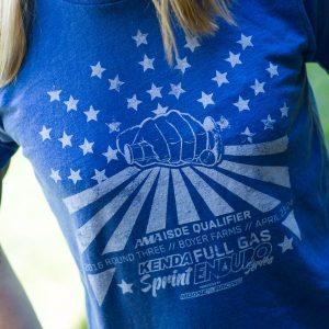 2016 Event Shirts