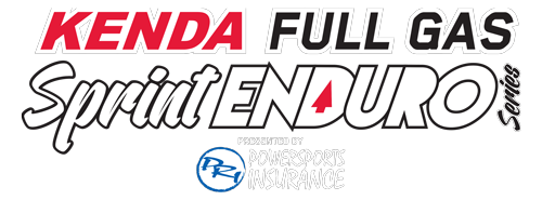 Kenda Full Gas Sprint Enduro Series