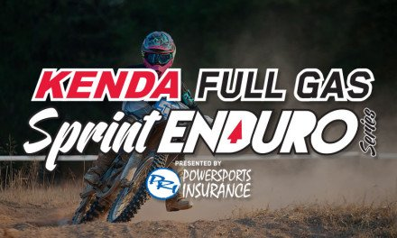 PRI Powersports Insurance Signs as Full Gas Sprint Enduro Series Presenting Sponsor