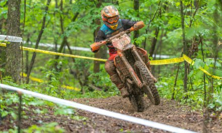 FMF KTM Factory Racing Takes on First-Ever Full Gas 3-Day Enduro
