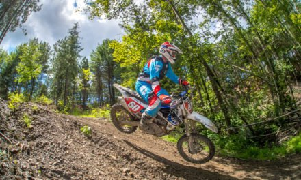 Broc Hepler Claims Pennsylvania Full Gas Sprint Enduro Win