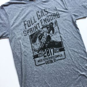 2017 Event Shirts