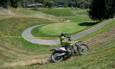 Round 7 Race Report: Hidden Valley Golf