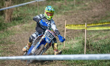 KENDA Full Gas Sprint Enduro Series Announces Addition of Pro2 Class for 2018