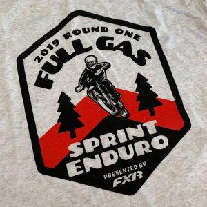 2019 Event Shirts
